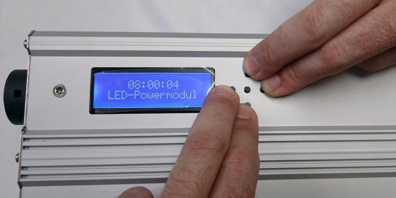 ATI Lighting - LED Powermodule (Non-WiFi): How to Perform a Factory Reset