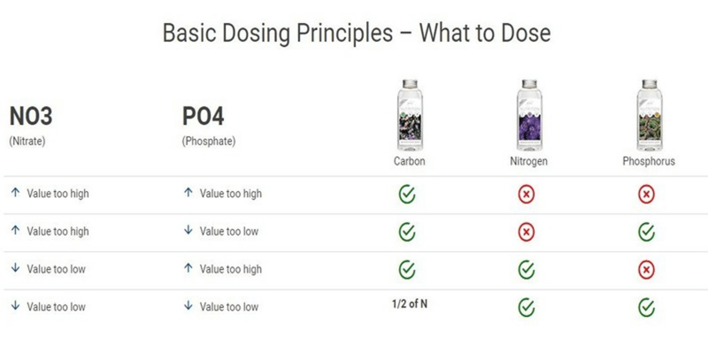 ATI Nutrition - Basic Dosing Principles