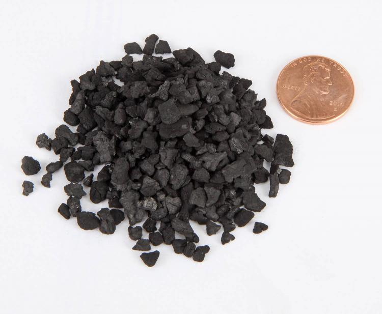 The Addition of Activated Carbon