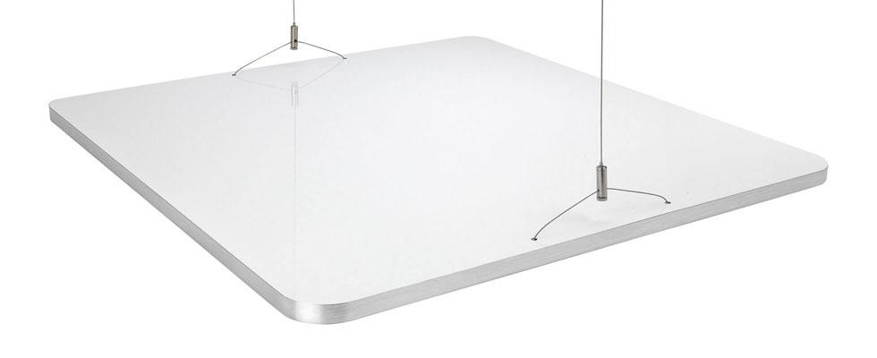 Straton LED Fixture
