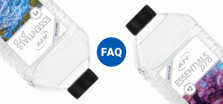 Essentials Pro FAQs
